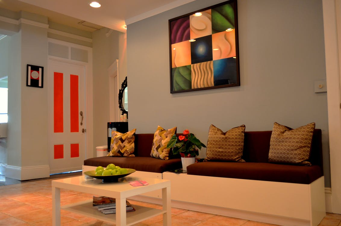Marc Hagins Understands How Difficult It Can Be For People To Choose An Interior  Decorator. There Are So Many Different Ones To Choose From, ...